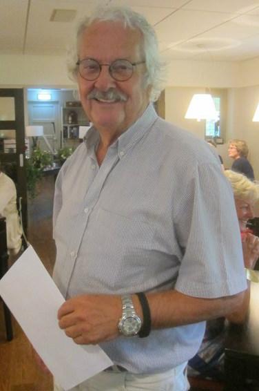 Henk Blömer