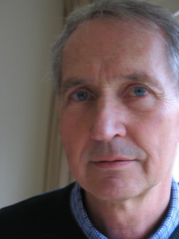 Frank van den Bergh
