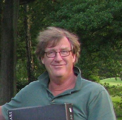 Roderick Bredero